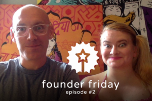 Founder Friday