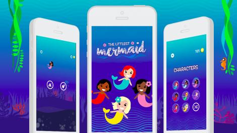 mermaid seaquest game