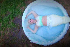 mermaid aurelia