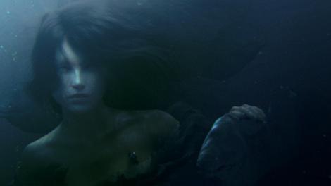 mermaid encounters