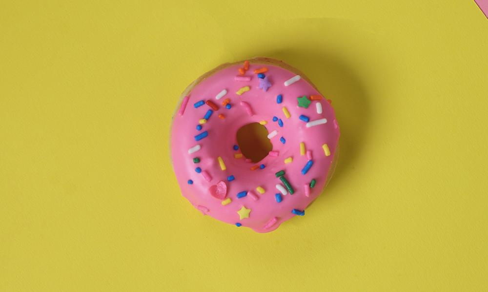 unicorn doughnuts