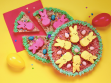 Peeps Pizza Unicorn Cookbook: Easy To Bake!