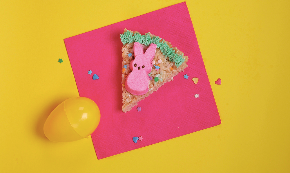 peeps pizza recipe