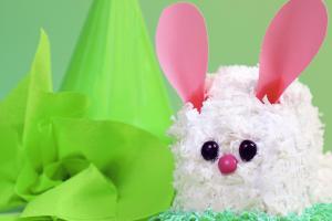 Bunny Batter cake