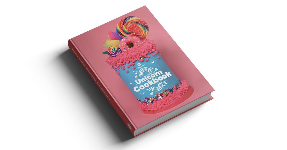 unicorn cookbook