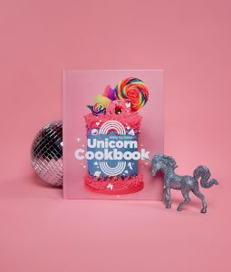 Unicorn Cookbook: Easy To Bake!