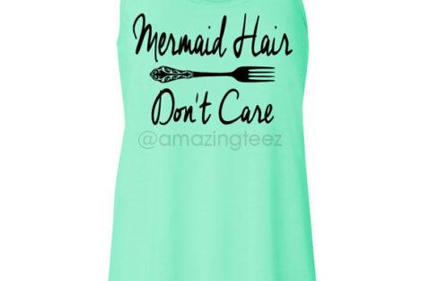 mermaid mertank