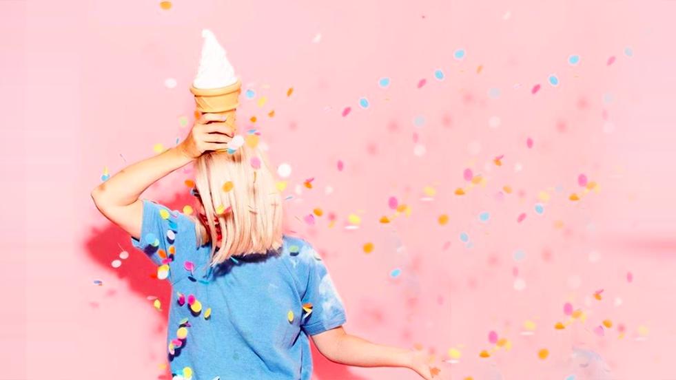 Best Instagram Backdrops Museum Of Ice Cream