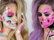 unicorn makeup ideas