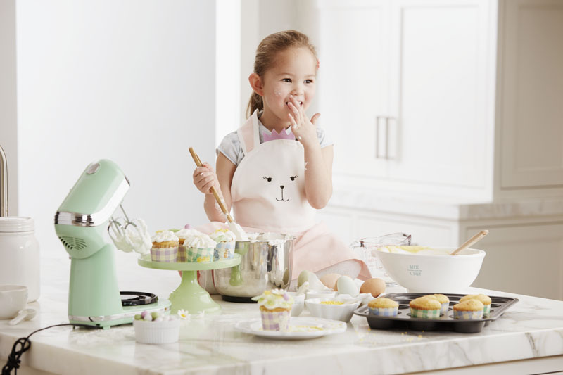 easy baking recipes for kids